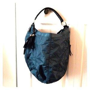 NWOT Avon Teal Handbag